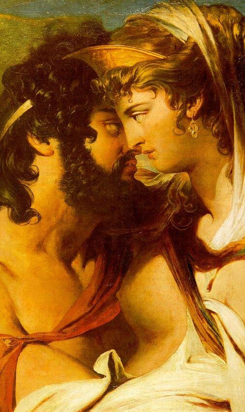 El sexo en la antiguedad, Grecia y Roma